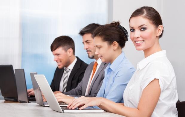 Curso online de gestión administrativa