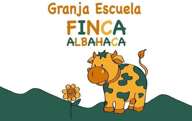 Sábado en familia en Granja Albahaca