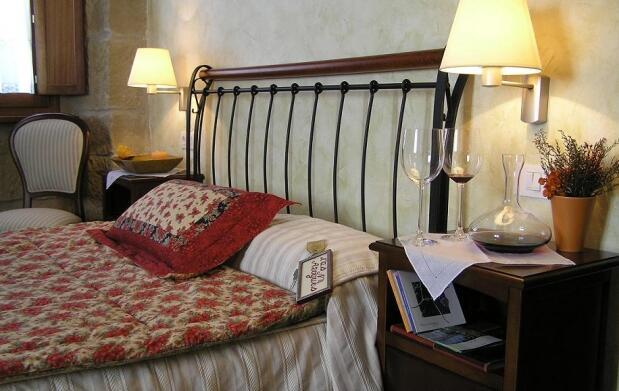 3 días de Vino y Tapas en el Hotel Villa de Ábalos