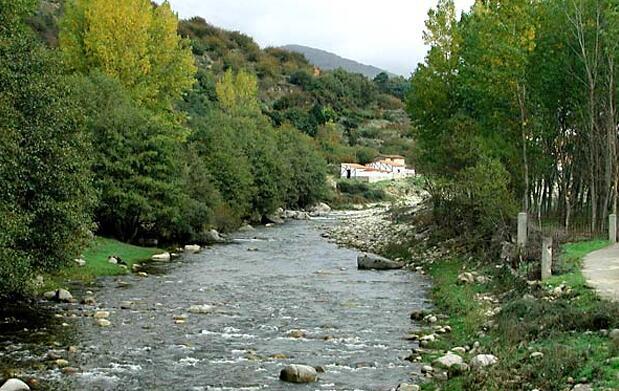 Escapada de lujo al Valle del Jerte