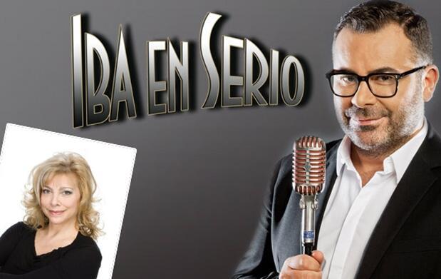 """""""Iba en serio"""" con Jorge Javier Vázquez"""