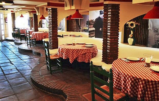 Cocina italiana para dos en Triana