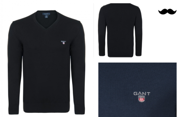 Jersey Gant para hombre