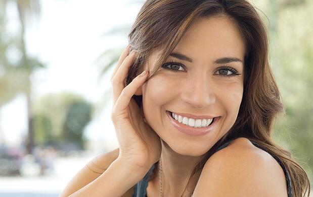 ¡Dientes sanos, sonrisa perfecta!
