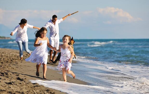 ¡Revive tus mejores vacaciones!