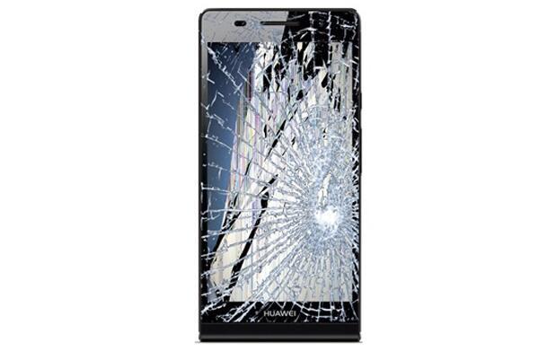 Repara la pantalla de tu smartphone