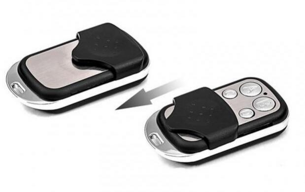 Mini-mando a distancia Universal garaje.
