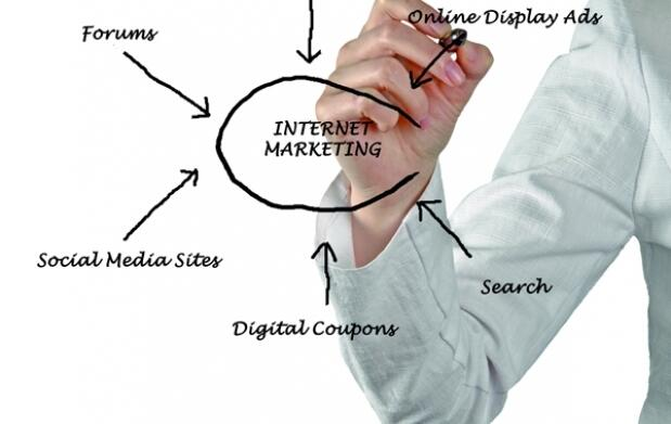 Curso Online Marketing Digital por 19€