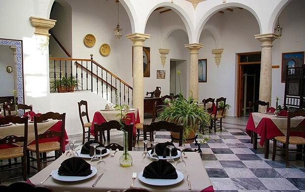 2 noches para 2 en Medina Sidonia