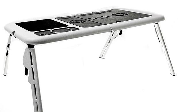 Mesa plegable para tu portátil