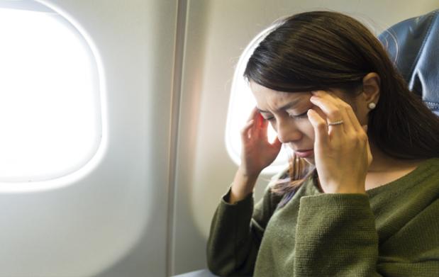 Curso: Cómo Superar el Miedo a Volar