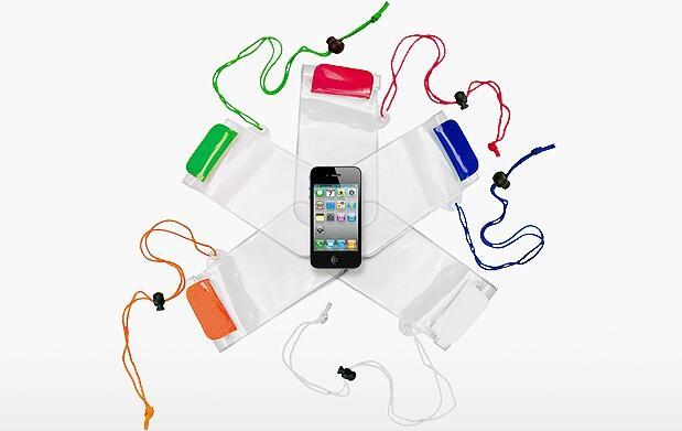 ¡Protege tu móvil este verano!