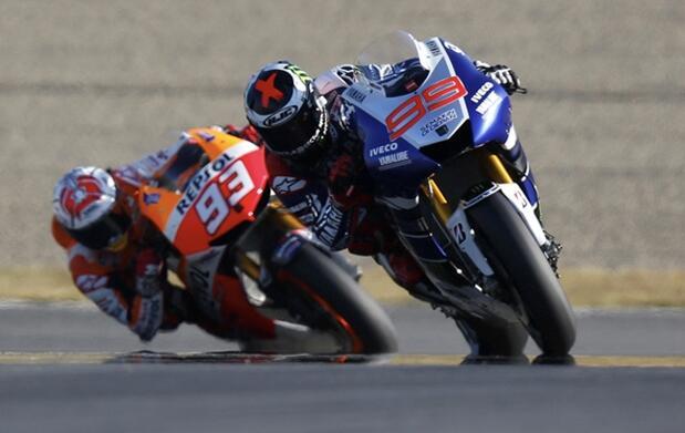 Entradas Campeonato  MotoGP y menú