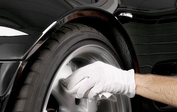 ¡Tu coche limpio y brillante!