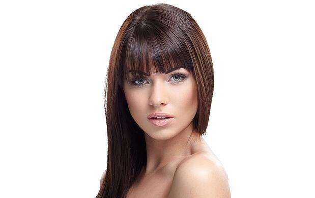 Luce un cabello sano y radiante