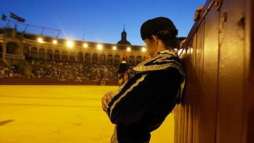 Novilladas nocturnas en La Maestranza