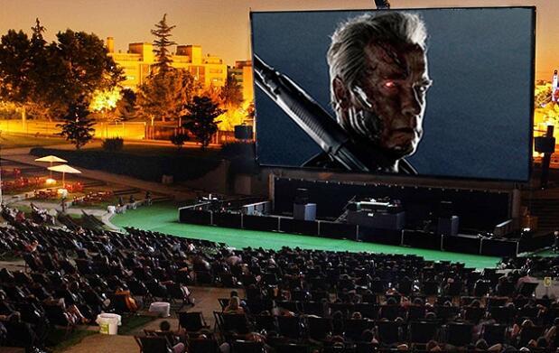 El mejor cine en OpenStar Sevilla