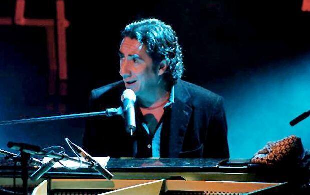 Arturo Pareja Obregón en concierto