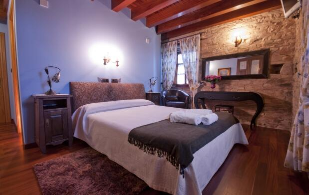 Escapada 2 ó 3 días, Casa Rural en Lugo