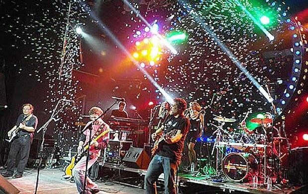 Pink Tones. Entradas Pink Floyd Show