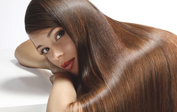 Alisado queratina, color, corte y peinado