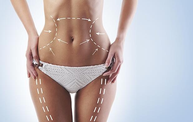 Tratamiento de radiofrecuencia corporal reafirmante