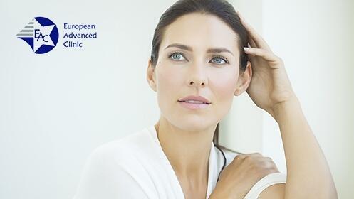 Radiofrecuencia facial + masaje