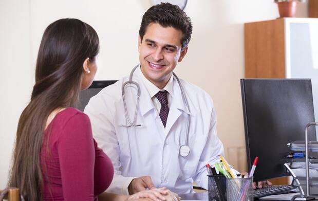 Reconocimiento médico