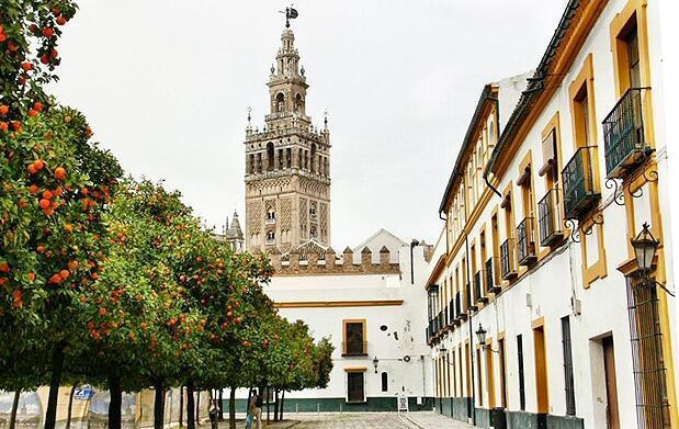 Ruta Sevilla Judía y Sefardí