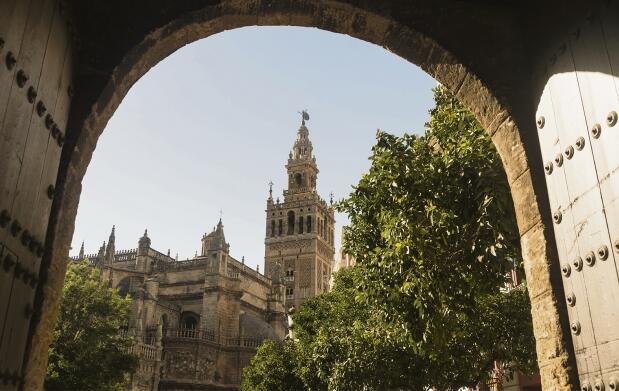 Rutas históricas por Sevilla