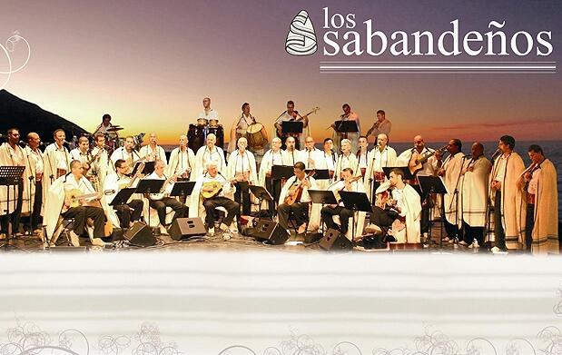 Los Sabandeños: desde Canarias a Sevilla