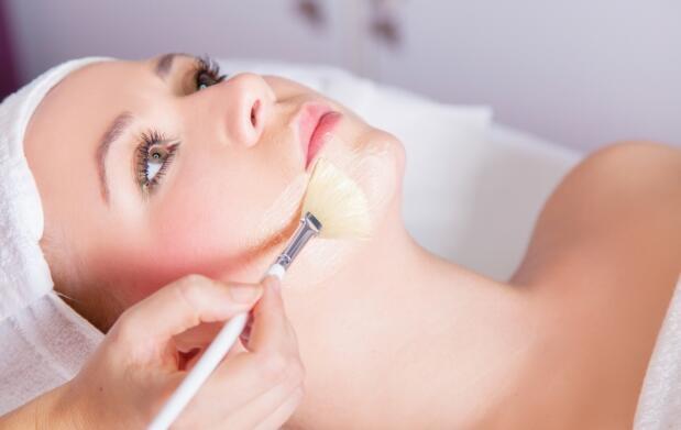 Limpieza+peeling+iluminador+maquillaje