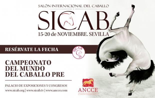 Entradas SICAB 2016