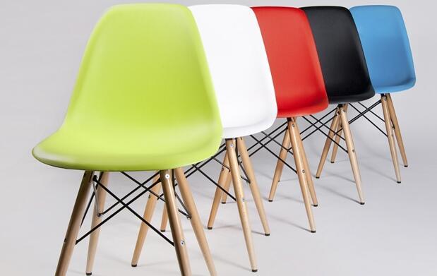 Silla Wooden Color Edition