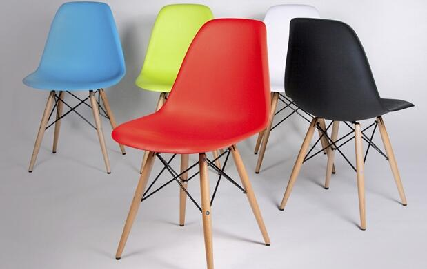 Silla Wooden Color Edition
