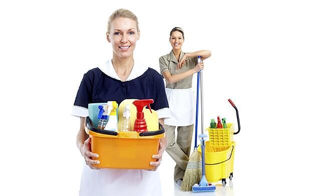 ¡Tu casa limpia y perfecta!