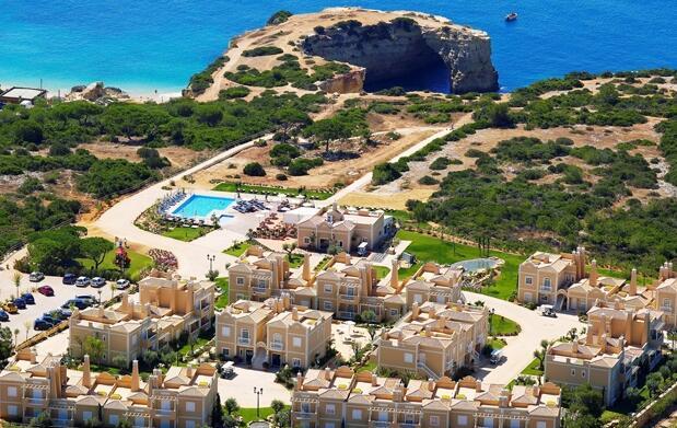 Escapada de lujo a El Algarve