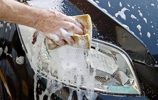 Cambio aceite y filtro, revisión + lavado