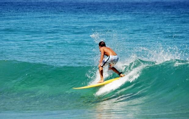 Cantabria: 3 Noches + 3 clases de Surf