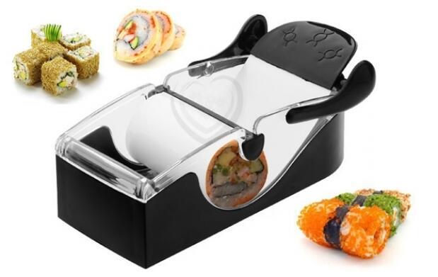Prepara tu propio sushi