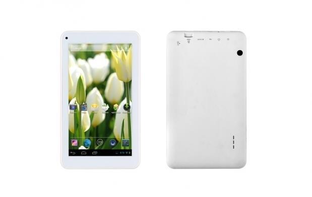 Tablet ITAL T71, pantalla de 7 pulgadas