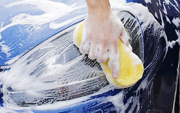 ¡Tu coche limpio como el primer día!
