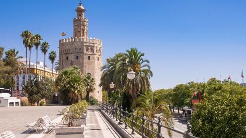 Rutas por Sevilla