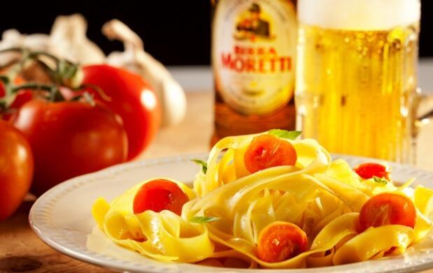 Degustación de tapas italianas para 2