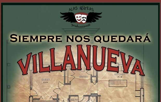 Entradas Siempre nos quedará Villanueva