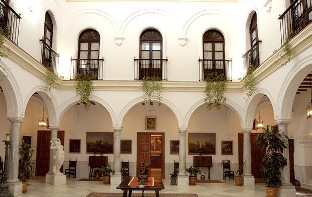 Visita a Bodega Marqués del Real Tesoro