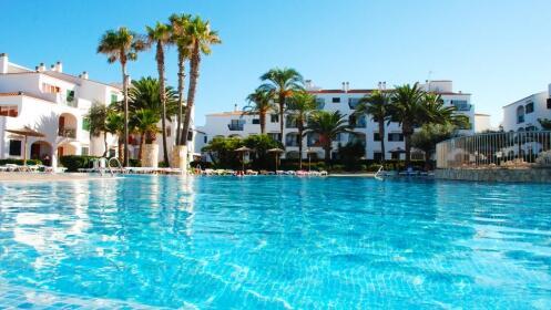 Menorca: 3, 5 o 7 noches con vuelo+traslados