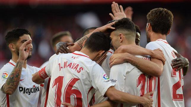 Calendario Sevilla Fc 2020.Asi Es El Calendario Del Sevilla Fc Para La Temporada 2019 2020