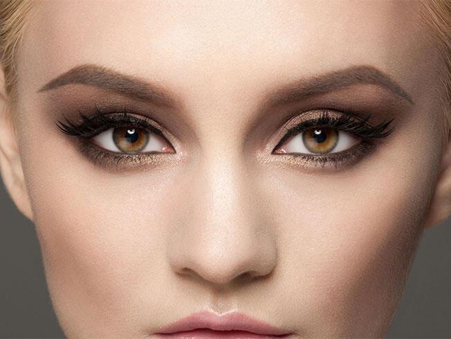 Diez Formas Diferentes De Maquillaje Para Ojos Bulevar Sur